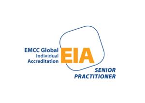 EMCC accreditation - logo - EIA - colour - white background - SP copy